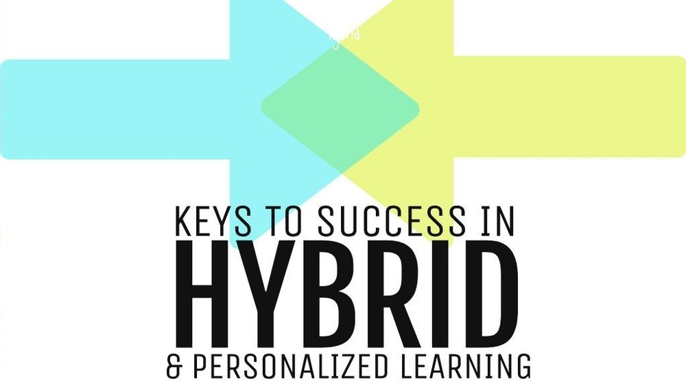 ​Registration Now Open for Blended Learning Webinar Series!