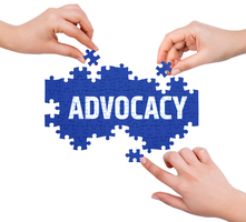 Help advocate for SSDA on Local Legislative Day!